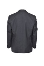 Yves Saint Laurent Grey Blazer in Size Large
