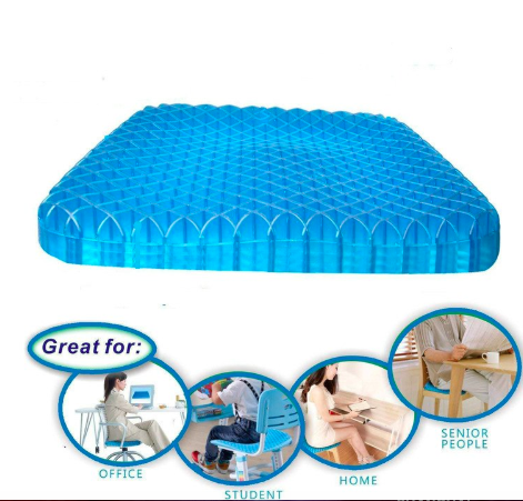 High Quality Silicone Gel Cushion