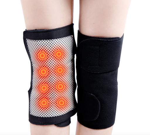2pcs Tourmaline Self Heating Kneepad
