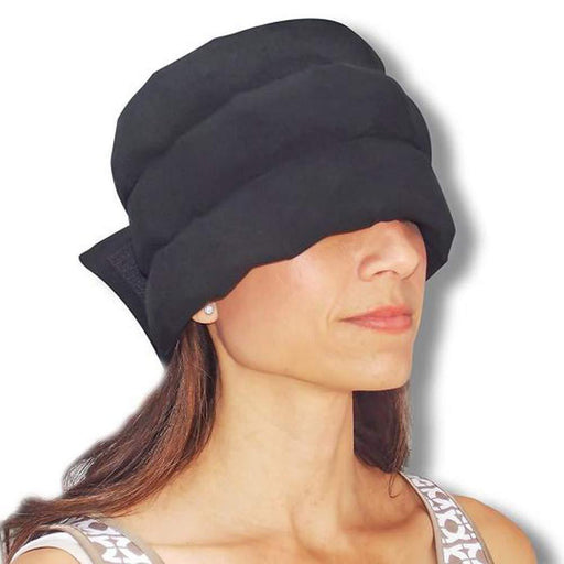 Headache Cooling Relief Hat Health & Wellness SmartGear Factory