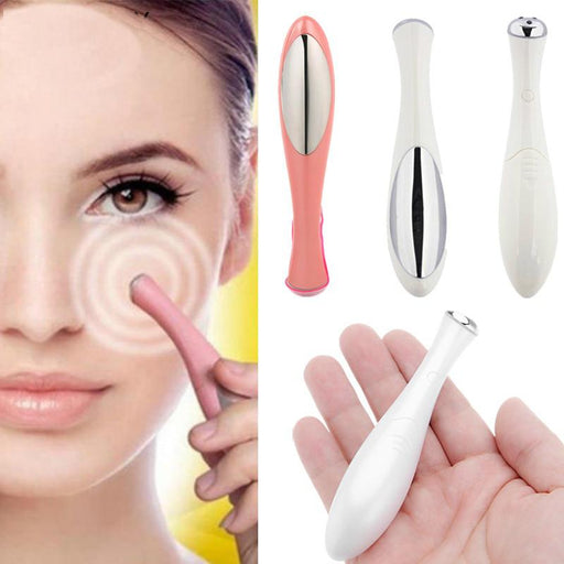 EyeWand™ Rejuvenation Massager Pen