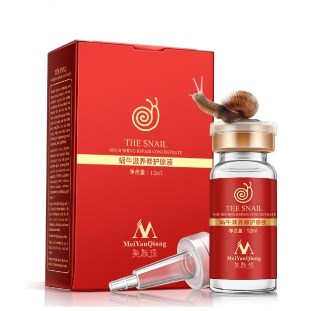 Miracle Snail Korean Essence™ with Hyaluronic Acid