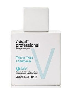 Viviscal Professional Thin to Thick Conditioner 8.45 fl oz