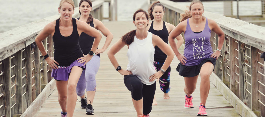 2018 FREE year of Gaia Fit Boot Camp