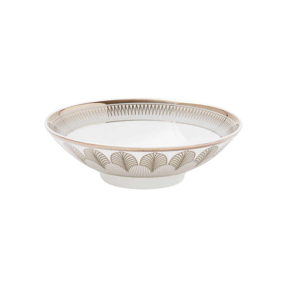 "Bowl ""Magnifico Platinum"" - Richard Ginori"