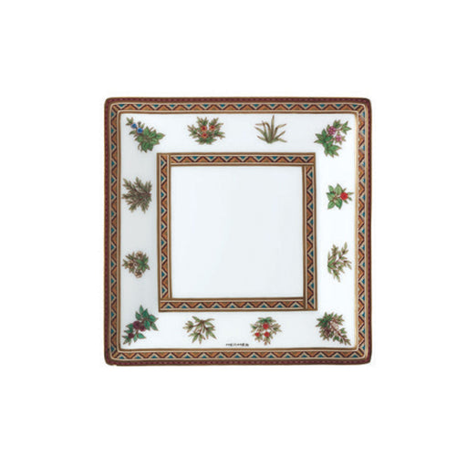 "Square tray ""Cheval d'Orient"" - Hermes"
