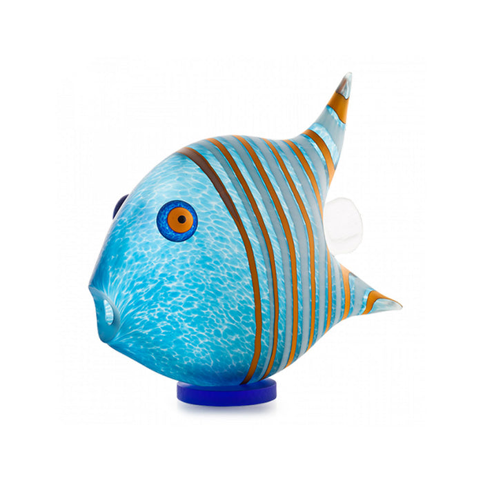"Sculpture ""Angelfish"" - Borowski"