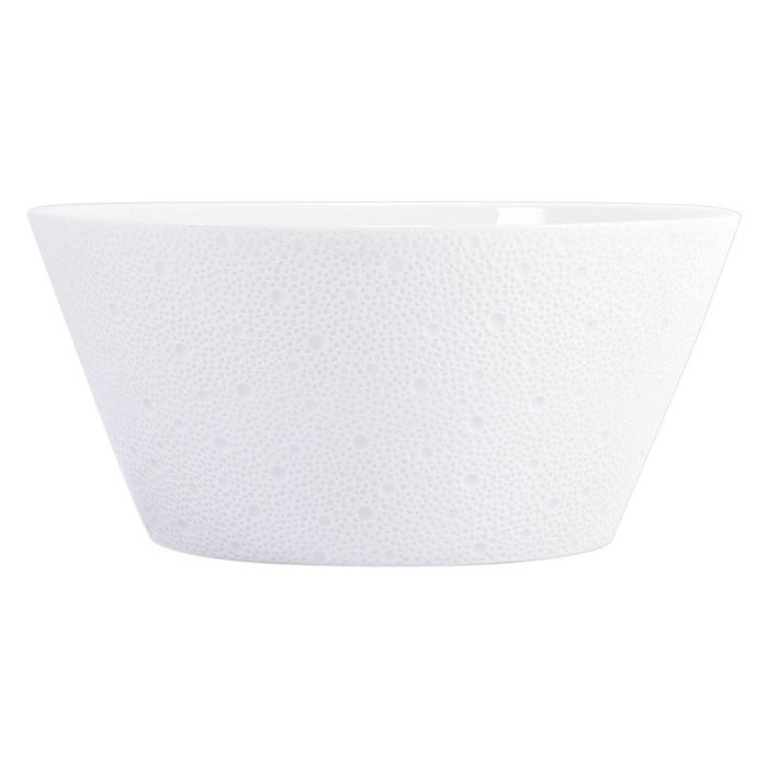 "Salad Bowl ""Ecume"" - Bernardaud"