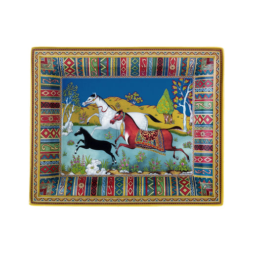 "Change tray ""Cheval d'Orient"" - Hermes"