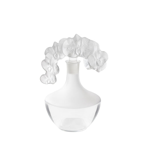 "Decanter ""Botanica Orchidee"" - Lalique"