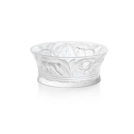 "Bowl ""Jungle"" - Lalique"