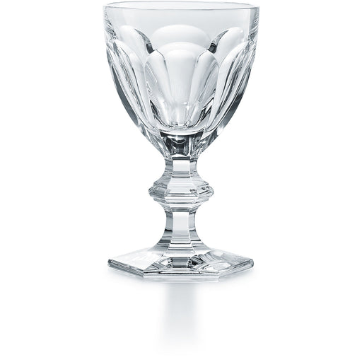 "Water Glass ""Harcourt 1841"" - Baccarat"
