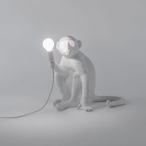 "Lamp ""The Monkey Lamp"" - Seletti"