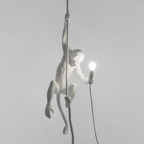 "Ceiling Lamp ""The Monkey Lamp"" - Seletti"