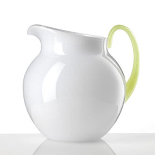 "Pitcher ""Pallina"" Fluorescent Handle - Mario Luca Giusti"