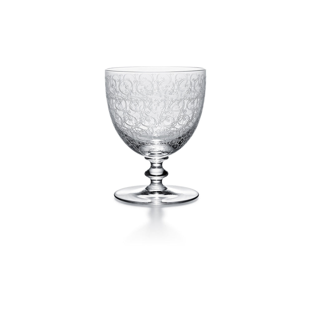 "Wine Glass ""Rohan"" - Baccarat"
