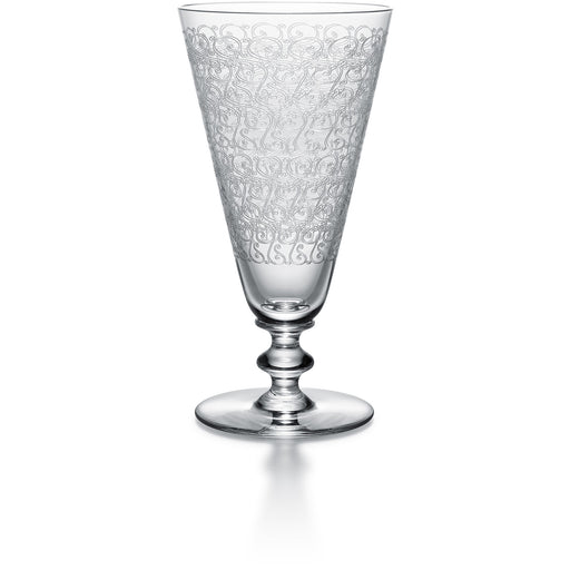 "Champagne Glass ""Rohan"" - Baccarat"