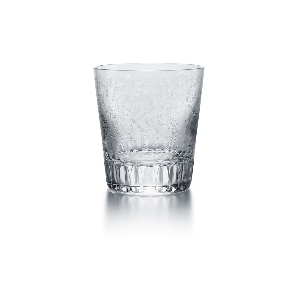 "Tumbler Old Fashion ""Parme"" - Baccarat"