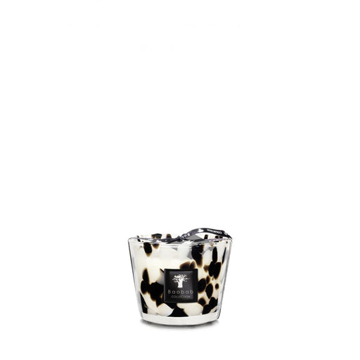 "Scented Candle ""Pearls Black"" - Baobab"