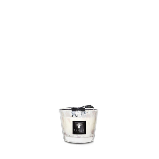 "Scented Candle ""White Pearls"" - Baobab"