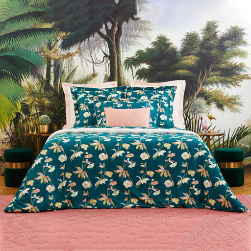 "Bed Complete Set ""Miami"" - Yves Delorme"