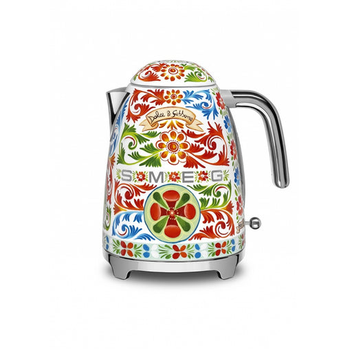 "Kettle ""Sicily is My Love"" by Dolce & Gabbana - Smeg"