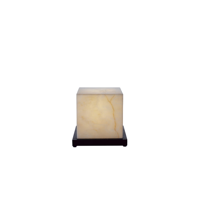 "Table Lamp ""Alabaster"" - Armani Casa"