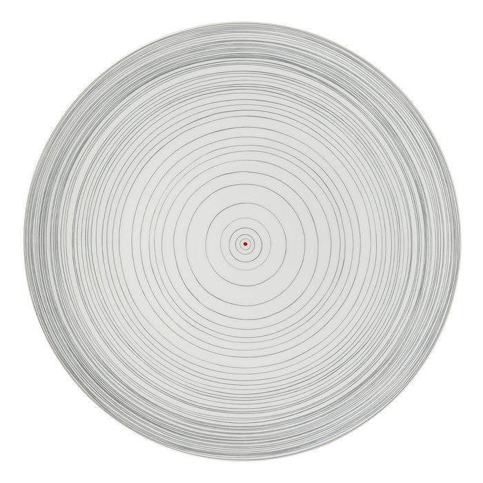 "Presentation Plate ""Tac Stripes 2.0"" - Rosenthal"