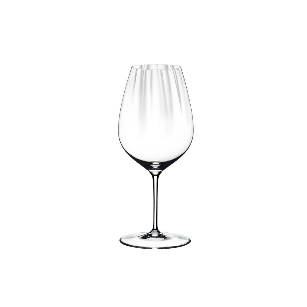 "Glass Cabernet ""Performance"" - Riedel"