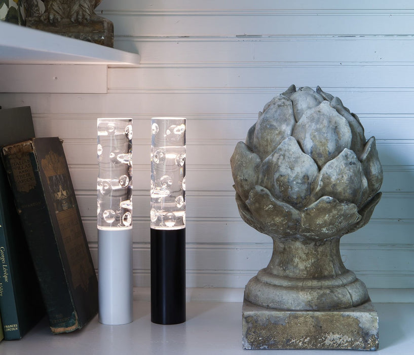 "Table Lamp 1 Light ""Jardin de Cristal Jallum"" - Baccarat"