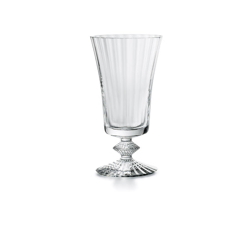 "Water Glass ""Mille Nuits"" - Baccarat"