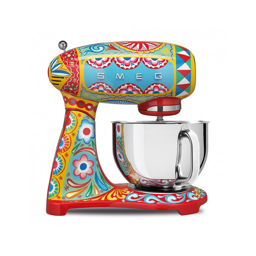 "Stand Mixer ""Sicily is My Love"" by Dolce & Gabbana - Smeg"