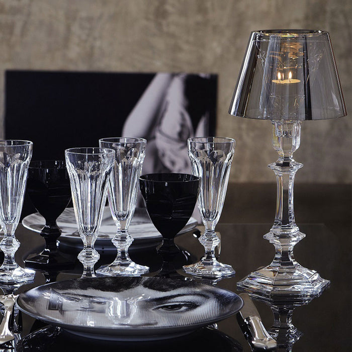 "Candlestick ""Harcourt - Our Fire"" - Baccarat"