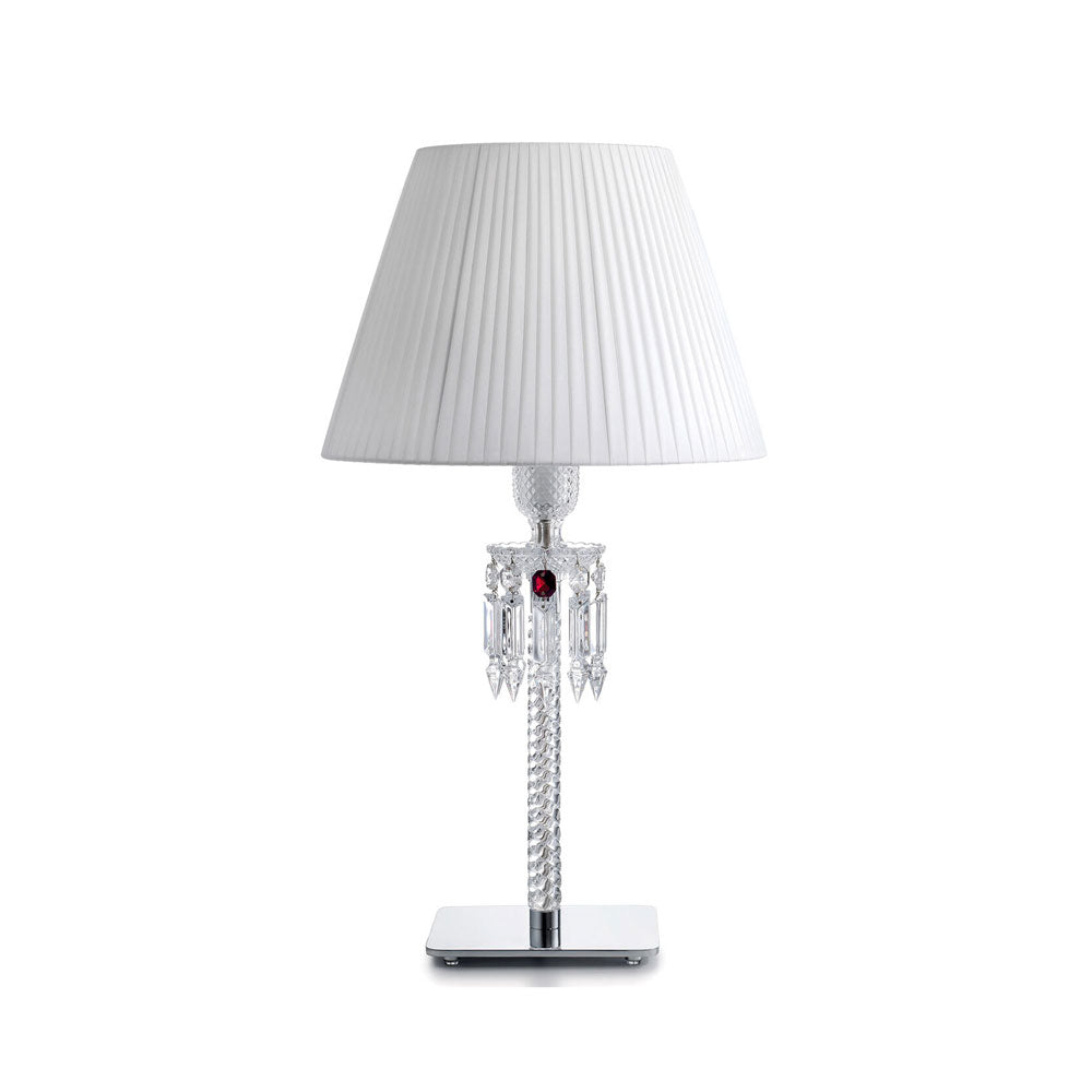 "Table Lamp ""Torch"" - Baccarat"