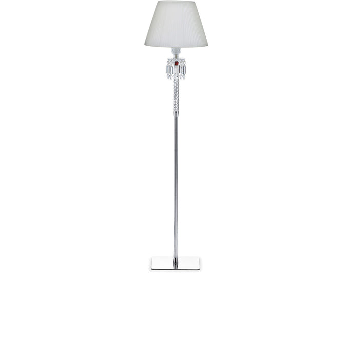 "Floor Lamp ""Torch""- Baccarat"