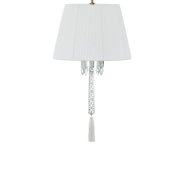 "Ceiling Lamp ""Torch"" - Baccarat"