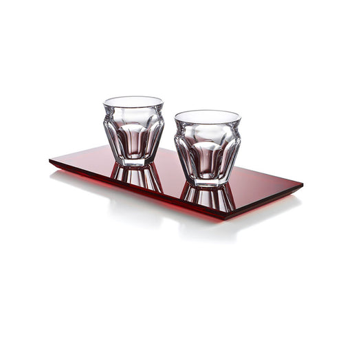 "Coffee Set ""Harcourt"" - Baccarat"