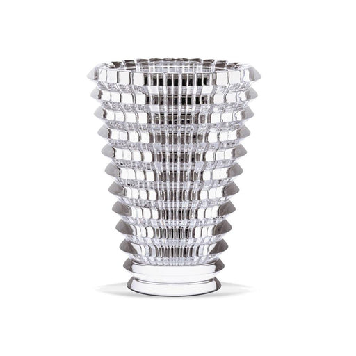 "Medium Oval Vase ""Eye"" - Baccarat"