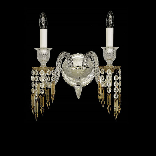 "Applique 2L ""Zenith Charleston"" - Baccarat"