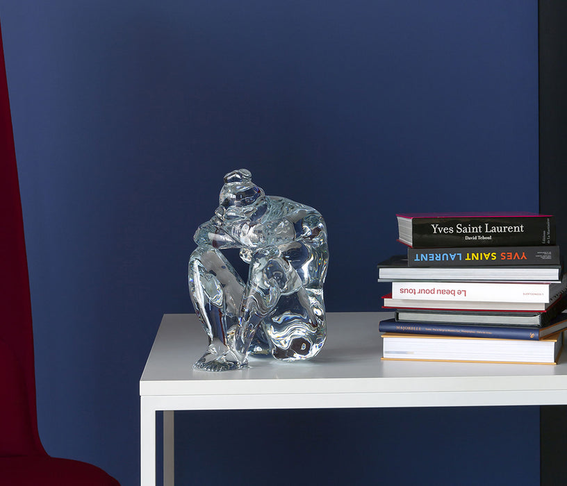 "Sculpture ""Maillol The Night"" (300 Copies) - Baccarat"