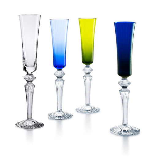 "Champagne Flute ""Mille Nuits Flutissimo"" - Baccarat"