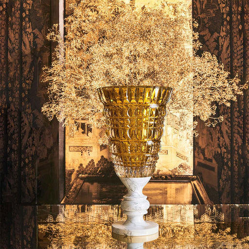 "Vase ""New Antique"" (99 Copies) - Baccarat"