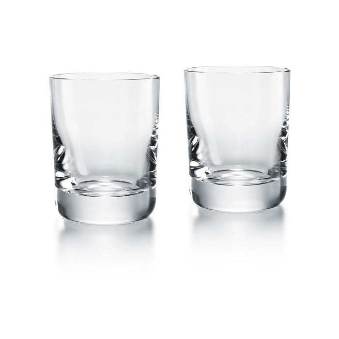 "Tumbler Set x2 ""Perfection"" - Baccarat"