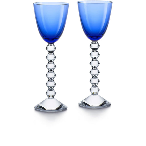 "Wine Rhine Glass ""Vega"" - Baccarat"