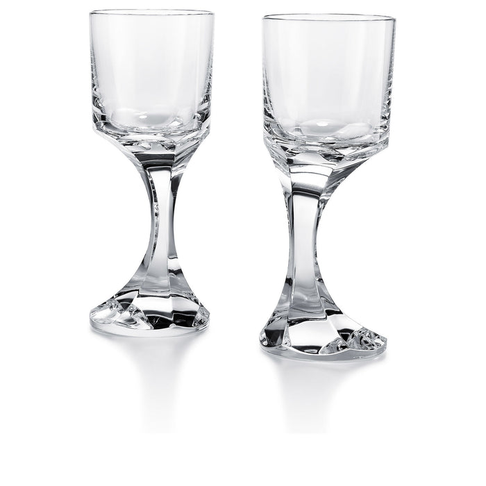 "Wine Glass (Set x2) ""Narcisse"" - Baccarat"