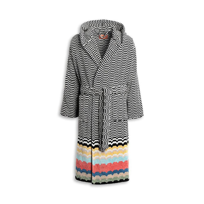 "Bathrobe ""Wolf"" - Missoni"