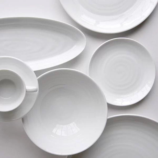"Bread & Butter Plate ""Origine"" - Bernardaud"