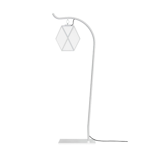 "Floor Lamp ""Muse"" - Contardi"