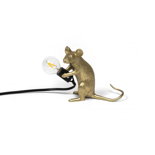 "Lamp ""The Mouse Lamp Mac"" - Seletti"