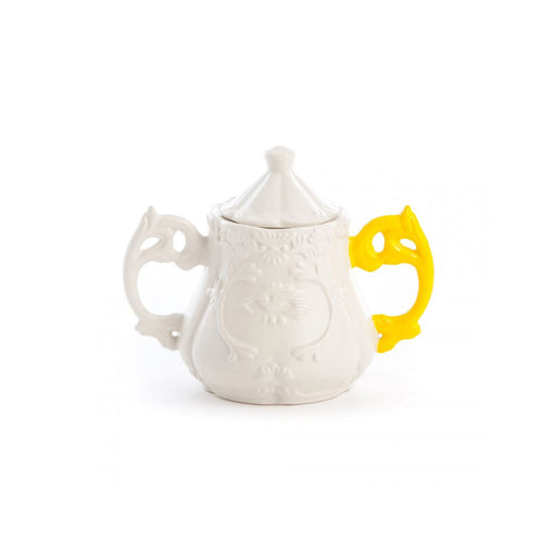 "Sugar Bowl ""I-Wares"" - Seletti"